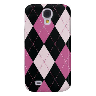 iPhone 3G Case - Argyle - Doll House
