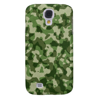 iPhone 3G Case - Camouflage - Thick Jungle