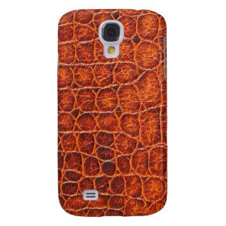 iPhone 3G Case - Crocodile Skin