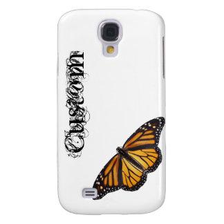 iPhone 3G Case - Monarch Custom