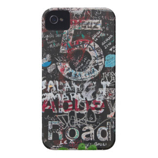 iPhone 4/4S Abbey Road Case
