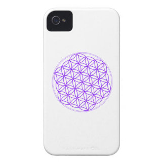 iPhone 4/4S case - Flower or life