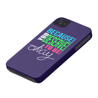 iPhone 4/4s Case - logo