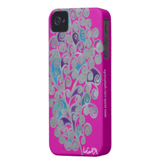iPHONE 4/4S CaseART - Plastic Shell - PERSONALIZE  iPhone 4 Cover