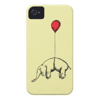 Iphone 4/4s Elephant Phone Case
