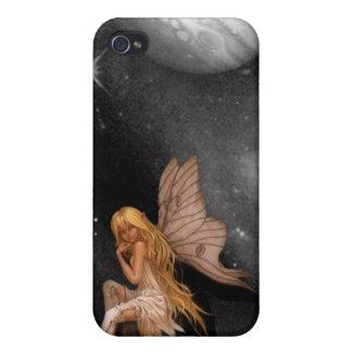 iPhone 4/4S Fairy case iPhone 4 Cases