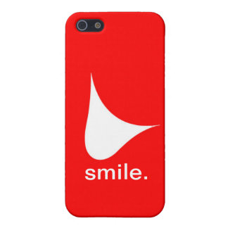 iPhone 4/4S Smile Speck Case iPhone 5 Cases