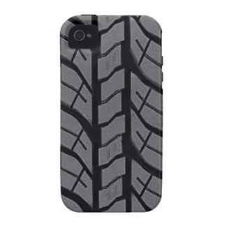 iPhone 4/4S Tread Hard Case iPhone 4 Case