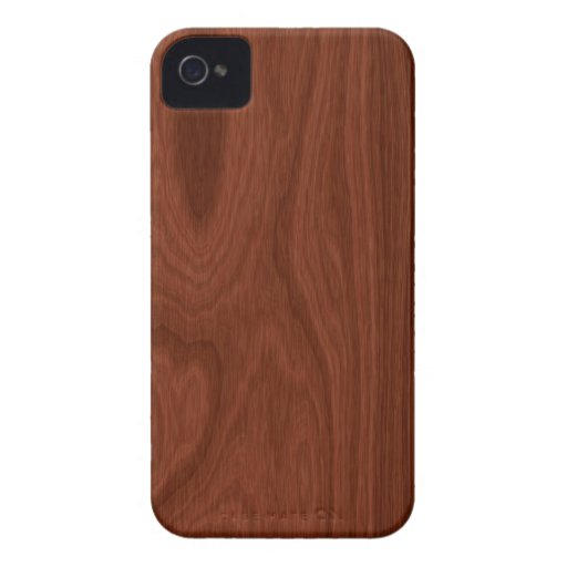 Iphone 4/4s wood case iPhone 4 cover
