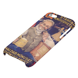 IPhone 4 Case: Estonian Man with Beer iPhone 5C Cases