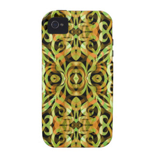 iPhone 4 Case Ethnic Style