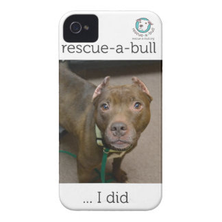 Iphone 4 case - I did (customizable)