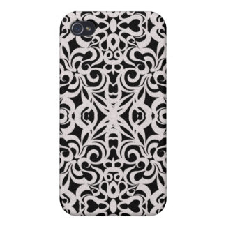 iPhone 4 Case Indian Style