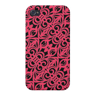 iPhone 4 Case Savvy Indian Style