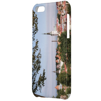 iPhone 4 Case: Tallinn View iPhone 5C Cases