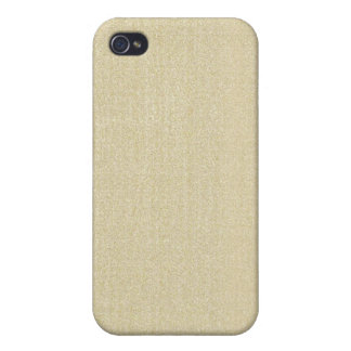 iPhone 4 Case - Textured Solid - Clay