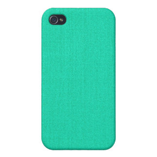 iPhone 4 Case - Textured Solid - Emerald