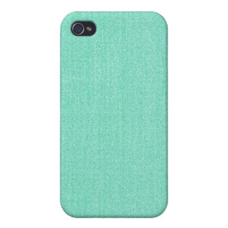 iPhone 4 Case - Textured Solid - Jade