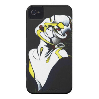 iPhone 4 Case The fragility of hardness