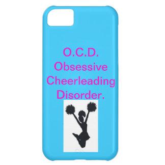 Iphone 4 cheerleading case. iPhone 5C case