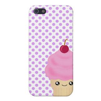 iPhone 4 Cute Kawaii Ice Cream Cone Speck Case Case For iPhone 5/5S