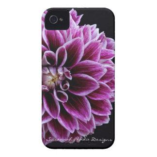 iPhone 4 Dahlia Phone Case