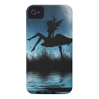 iPhone 4 Fairy Fantasy Case-Mate Case