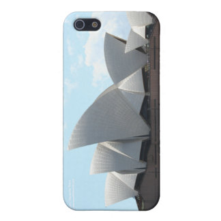 iPhone 4 Sydney operahouse Case For The iPhone 5