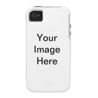 Iphone 4 Vibe QPC template iPhone 4 Covers