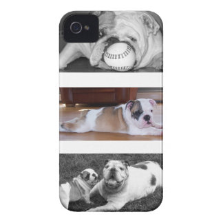 iPhone 4s Bulldog Case