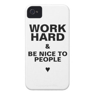 iPhone 4s Case Motivational: White