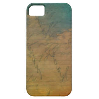 iPhone 5/5S Case for Writers