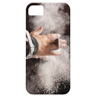 iPhone 5/5S Case, Gymnastics Theme Case For The iPhone 5