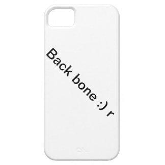 iPhone 5/5S case mate back bone :) r