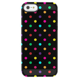 iPhone 5/5s Case Polkadots