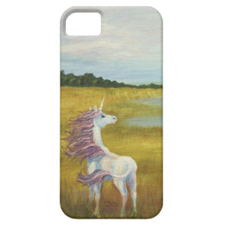 iPhone 5/5s case - The Last Unicorn