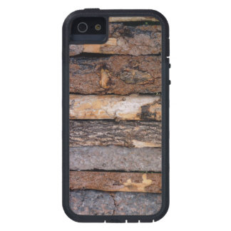 iPhone 5/5S Case, Wooden Case For The iPhone 5