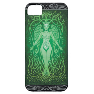 iPhone 5/5S Cover - Divine Life by C. McAllister