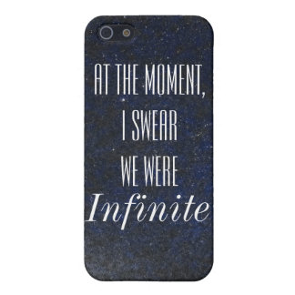 iPhone 5/5s Quote Case