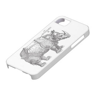 iPhone 5/5S rhino durer Case For The iPhone 5