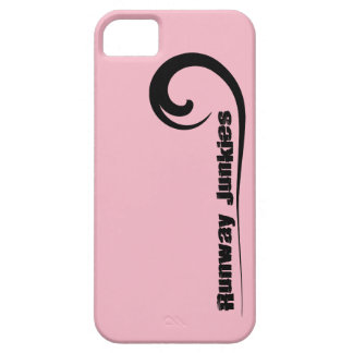 Iphone 5/5s runway junkies case