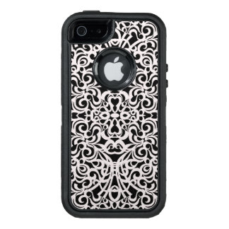 iPhone 5/5s/SE Case Baroque Style Inspiration