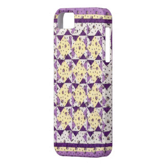 iPhone 5 Barely There Case - Sunshine Lavender