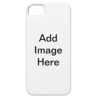 iphone 5 barly there QPC template Case For The iPhone 5