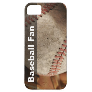 iPhone 5 Baseball Case