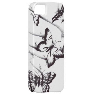 iPhone 5 Butterfly in Motion Case