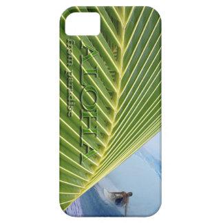 iPhone 5 case Aloha