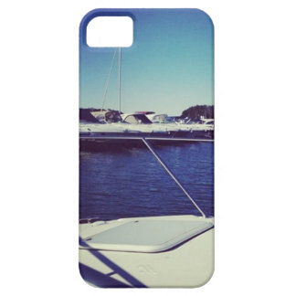 iPhone 5 case Boats