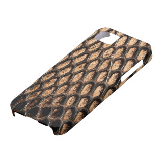 iPhone 5 Case - Cobra Snakeskin