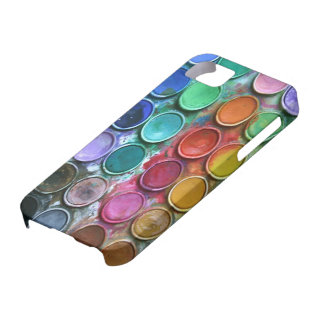 "iPhone 5 Case ""Color Box"""